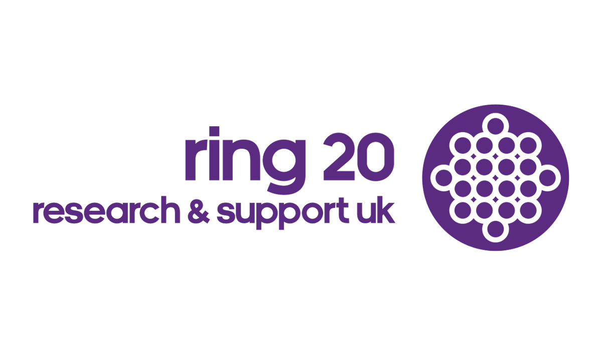 Ring 20 research and support UK