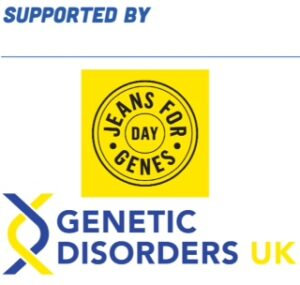Genetics Disorders UK logo