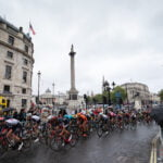 Photo: Jon Buckle for Prudential RideLondon